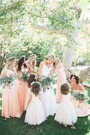 County bride