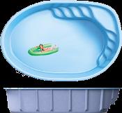 Бассейн для детей Лион-Baby