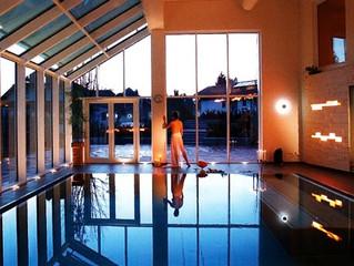 Комфорт в бассейне: современно, разумно, выгодно.