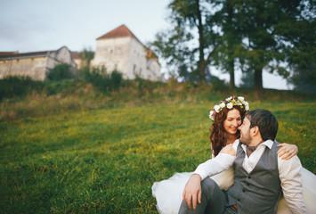 Farm Style Weddings