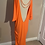 Thumbnail: Size 8-10 Latin Dress