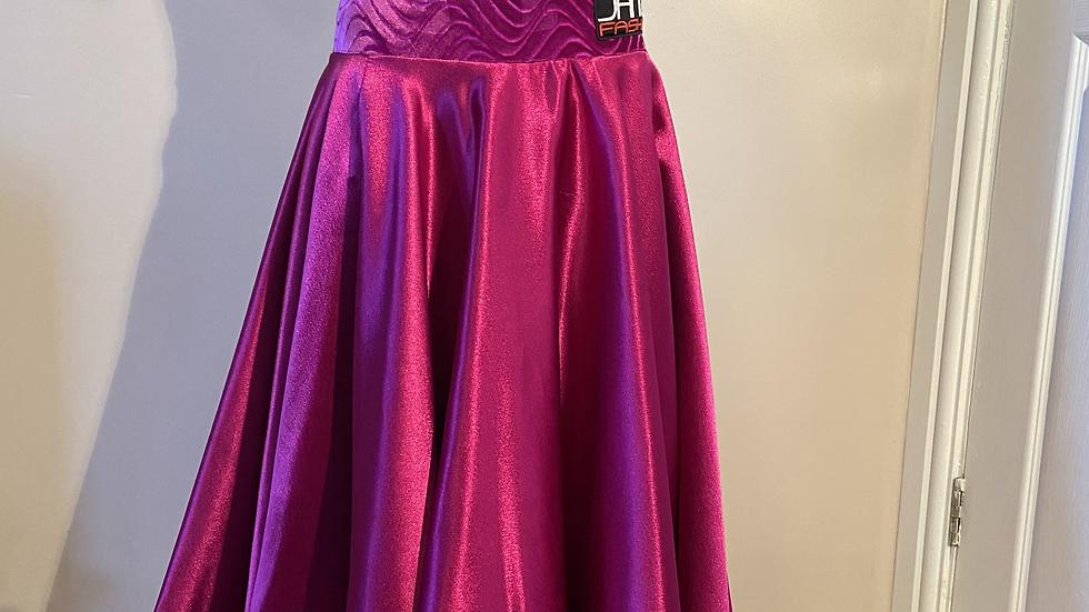 3 Piece Janus Fashion Dress