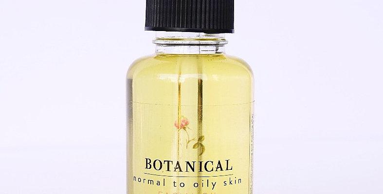 FACIAL OIL - NORMAL / OIL SKIN 50ml