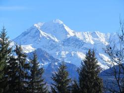 Mont-Pourri