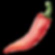 Red Pepper Chili