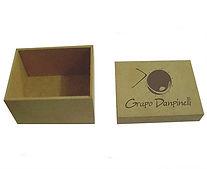 caixa de mdf ecológico