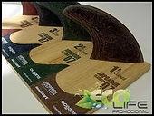 troféu ecológico