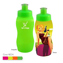 squeeze plastico , squeeze de plastico , squeeze matal , squeeze personalizado , squeezes personalizado . brindes personalizados