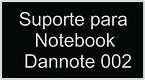 suporte para notebook personalizado