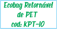 Ecobags personalizadas Belo Horizonte
