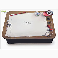 Bandeja para Notebook, Bandeja Notebook, suporte para Notebook, mesa para notebook, mesinha para notebook.