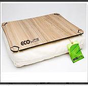 Bandeja Ecológica para notebook