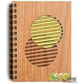 caderno ecológico