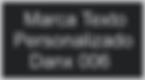 marca texto personalizado