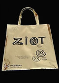 Ecobag TNT Metalizada