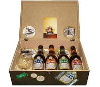 Kit cerveja personalizado