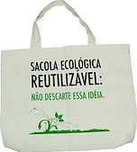 Ecobag de Pet