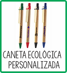 CANETA ECOLÓGICA