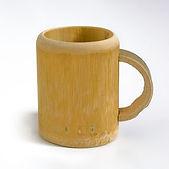 copo de bambu