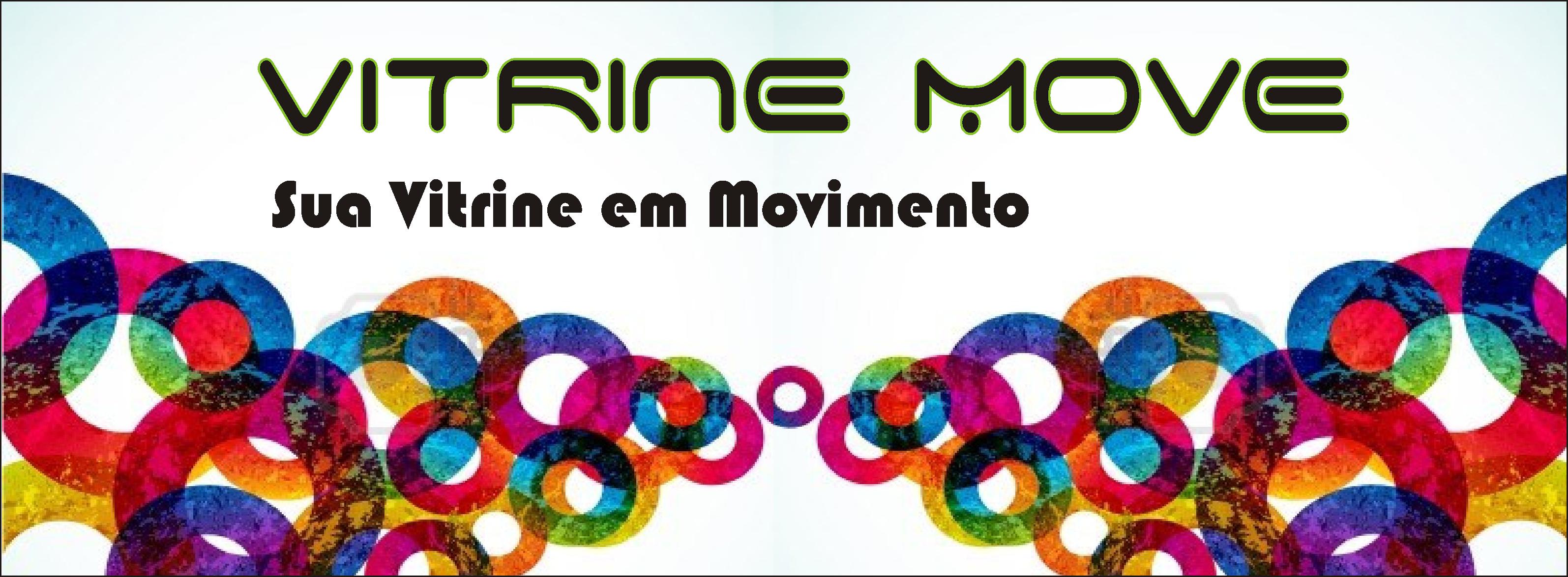Vitrine Move