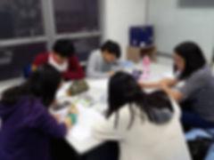 英研數匯-小班教學