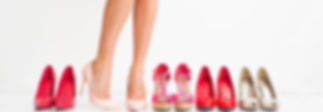High-heel-training, Hohe Schuhe, High-Heel, Lauftraining