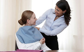 Auftritt im Business, Dresscode, Business-Garderobe, Knigge, Farbberatung