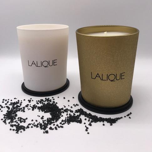 Lalique Duftkerzen