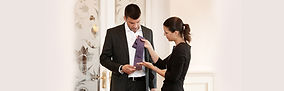 Auftritt im Business, Dresscode, Business-Garderobe, Knigge