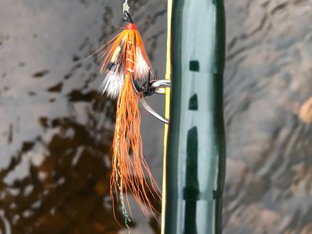 A Handful of Flies from the Kola Peninsula: Part Five