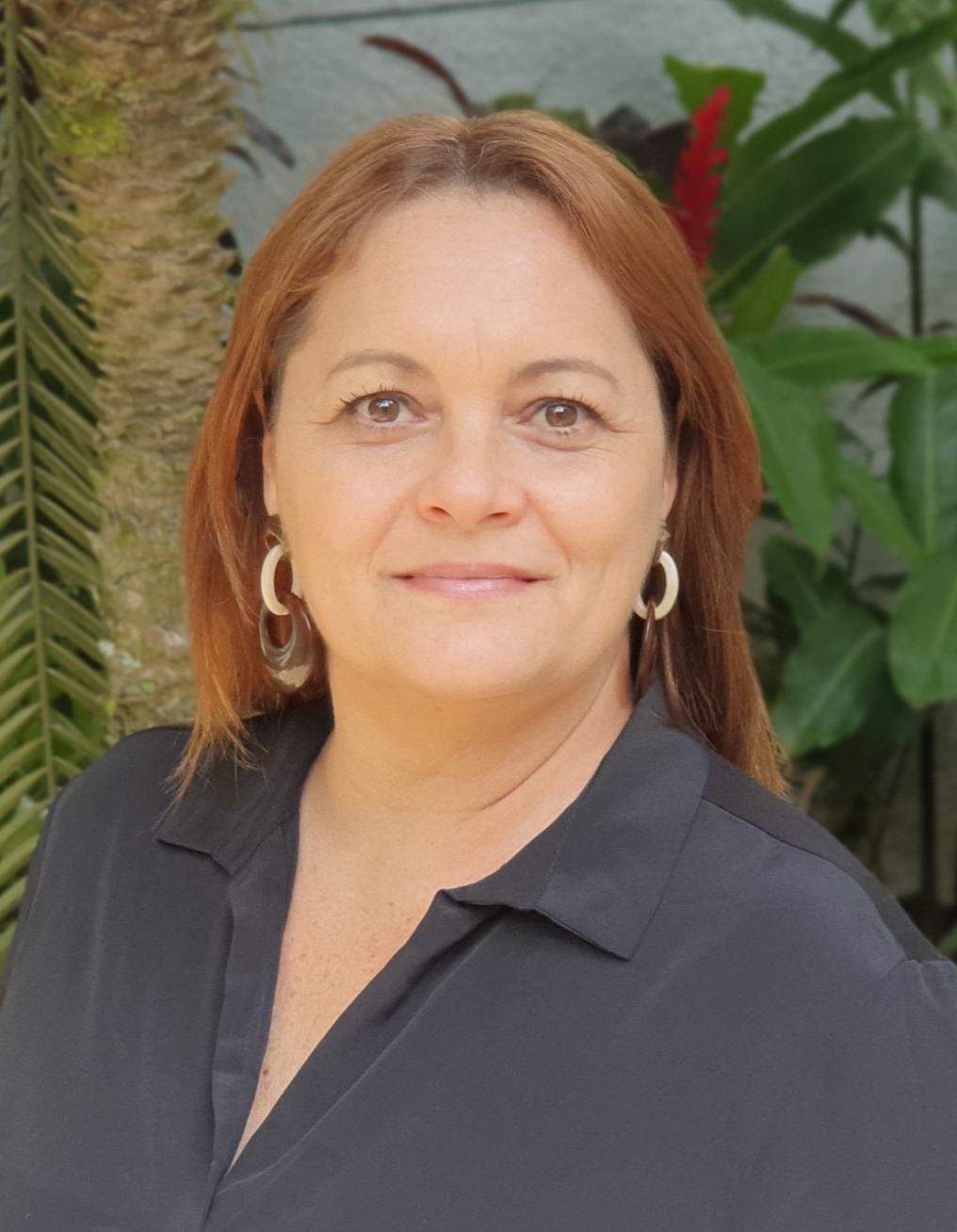 Roberta Maluf