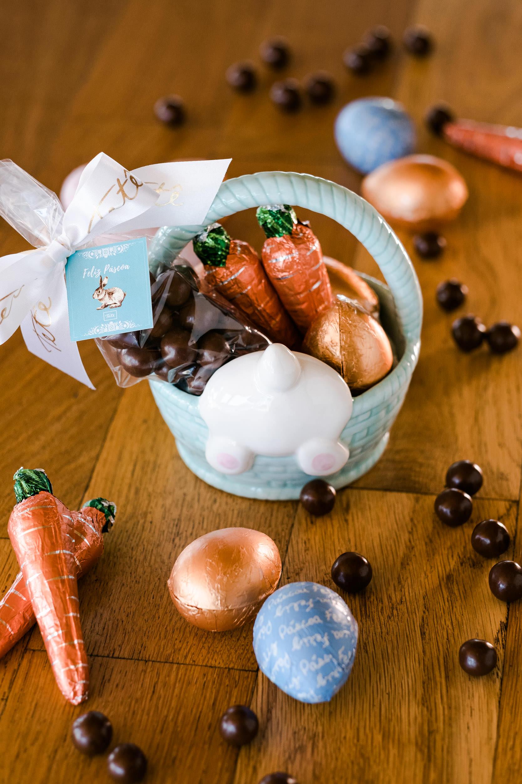 Cerâmica com Ovos