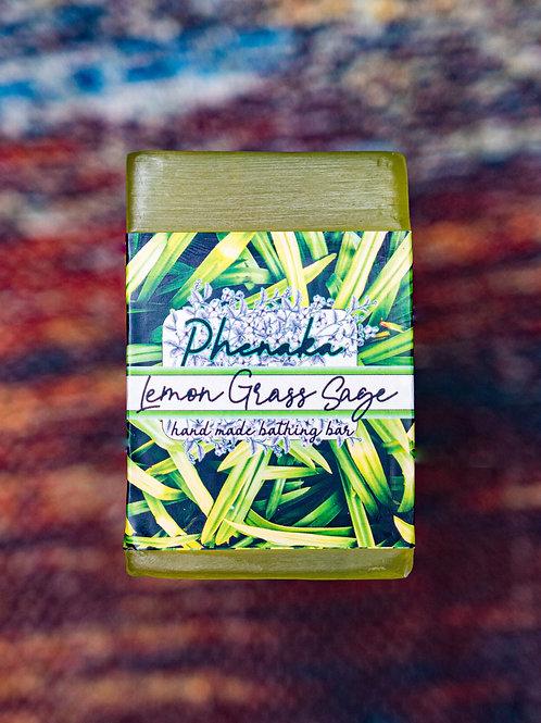 Lemongrass Sage