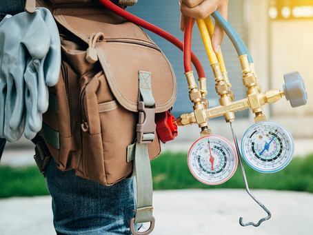 Heating and Cooling Services in Melbourne