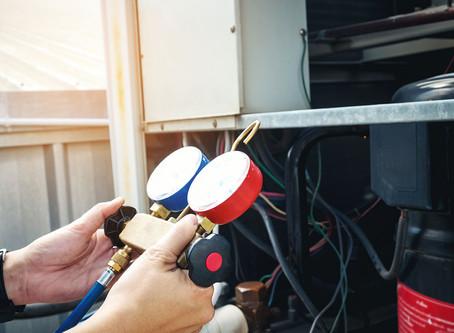 What's In Excellent HVAC Service?