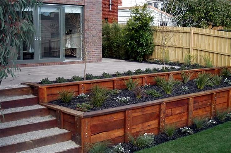 Signs Your Retaining Wall Needs To Be Repaired Or Replaced   Furner  Landscapes   Blue Mountains Landscaping And Design