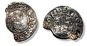 ATHELRED II PENNY 978-1016 WINCHESTER MI