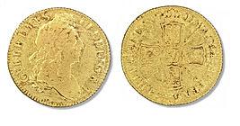 1701 William III Soverign.jpg