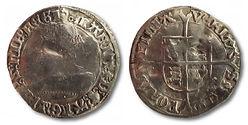 1553-54 Queen Mary Groat 2.jpg