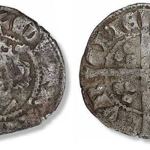 Edward I Durham Mint.jpg
