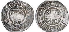 Henry II Canterbury Mint - Graham-small.