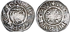 Henry II Canterbury Mint - Graham-small.