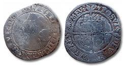 1561 Elizabeth I Threepence.jpg