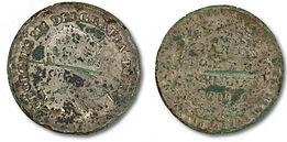 George III 3 Shillings Token-small.jpg