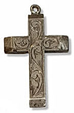 Victorian Silver Cross - Small.jpg