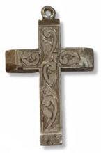 Victorian Silver Cross - Small.jpg