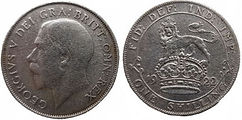1922 George V Shilling - Richie-small.jp