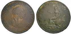 Coin - 1799 - George III - Penny.jpg