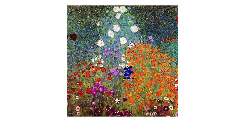26th August - Paint it like Klimt