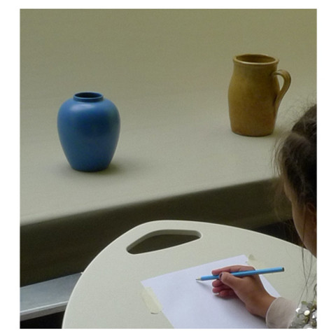 Intro to learning observation and drawing techniques